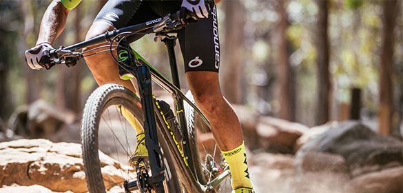 Cannondale Bicicletas de Montaña