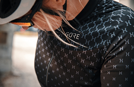 GORE WEAR Maillots Ciclismo