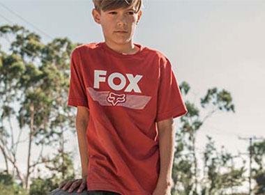 Fox Niños