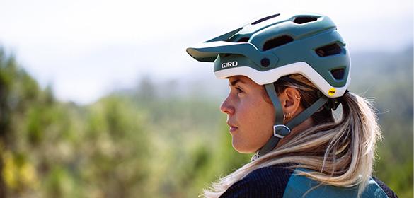 Giro Cascos Ciclismo