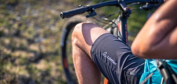 Löffler Culottes & Pantalones Ciclismo