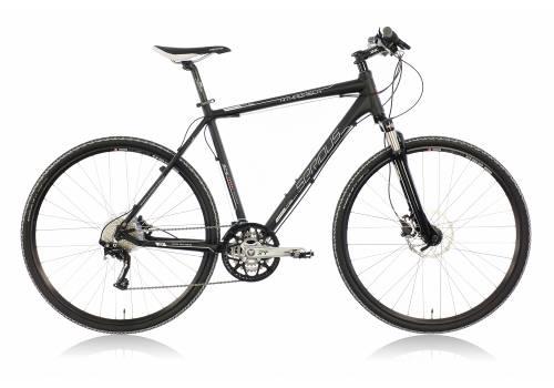 Bicicleta XC