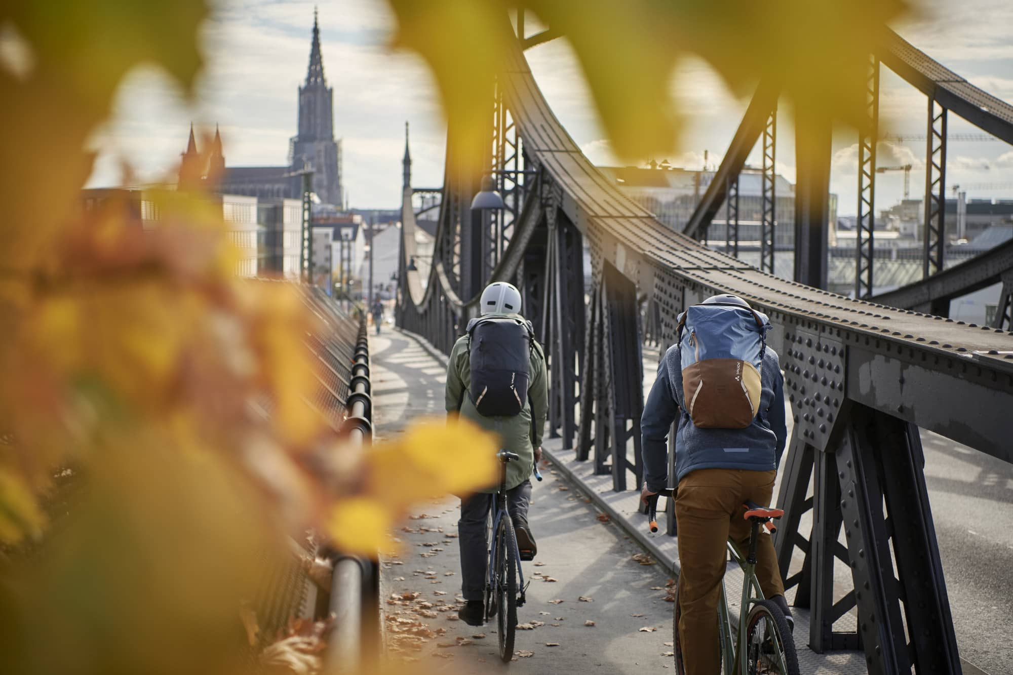 ciclismo otono consejos