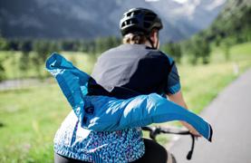 Gonso Chaquetas Ciclismo