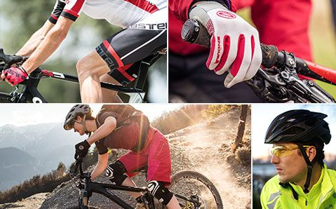 ropa de ciclismo en bikester