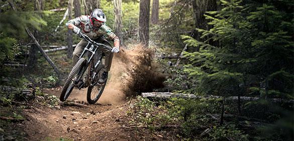 Mountain Bikes Norco