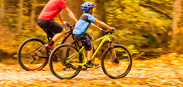 Ghost Bicicletas para Niños & Jóvenes