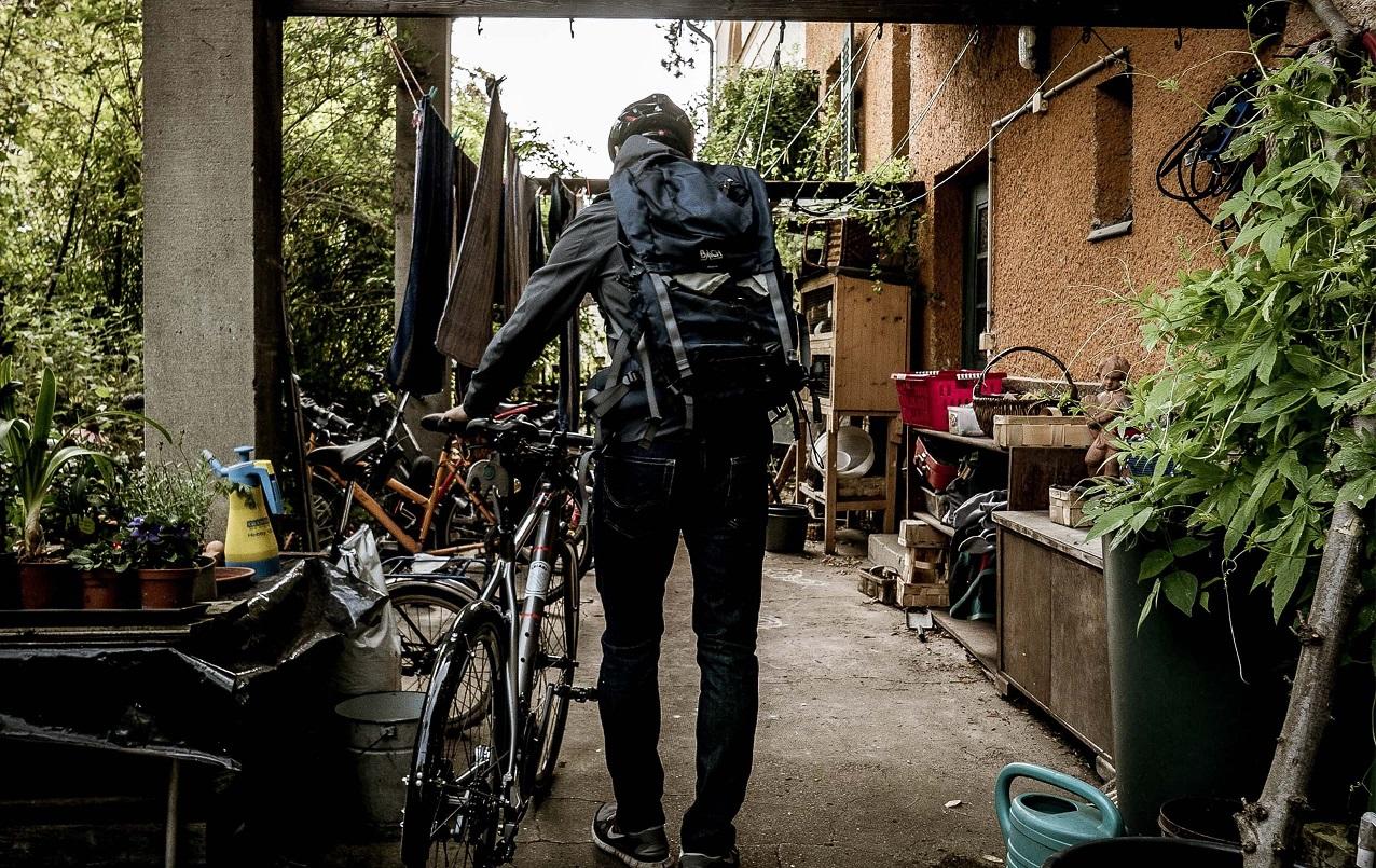 estiramientos despues bicicleta