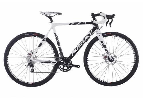 Bicicleta Ridley bikes