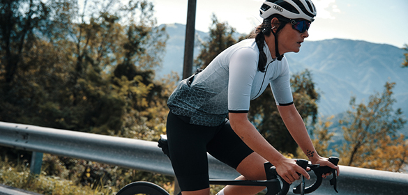 Ciclismo Mujer