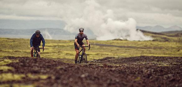 Marin Bicicletas Gravel