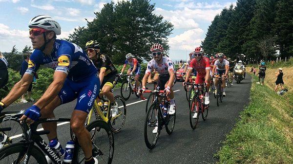 carrera cicloturismo