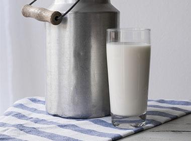 productos sin lactosa