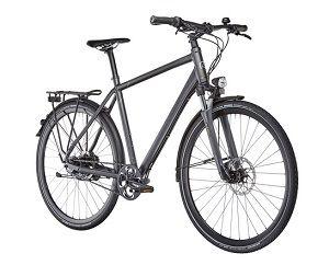 Bicicleta de trekking Kalkhoff