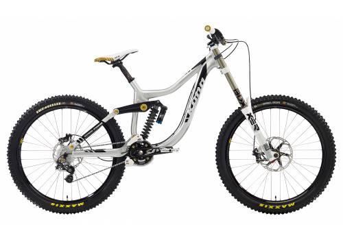 Bicicleta Kona Supreme Operator