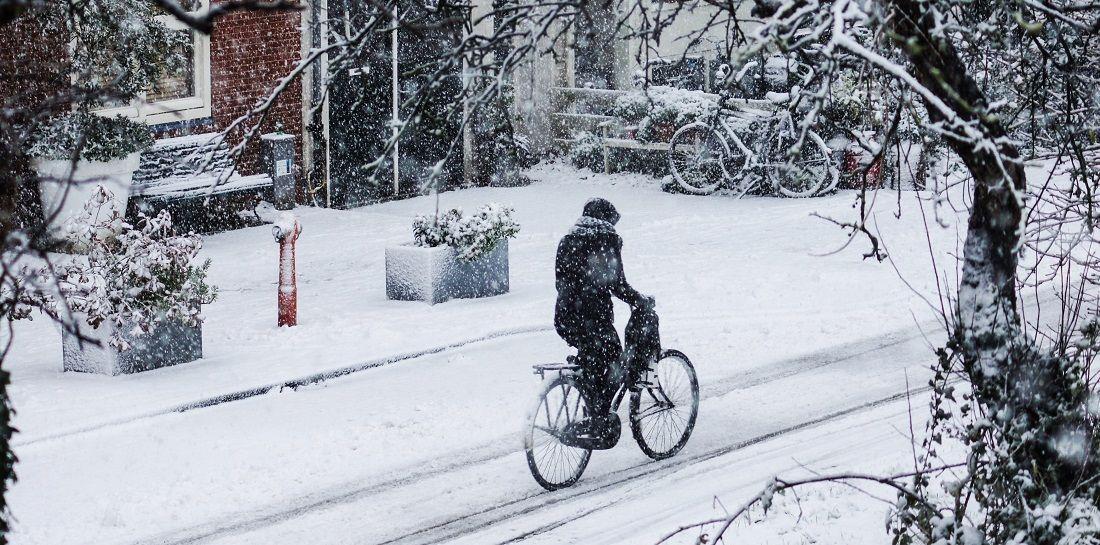 ropa invierno ciclismo