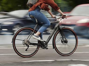 Orbea Bicicletas Eléctricas Paseo