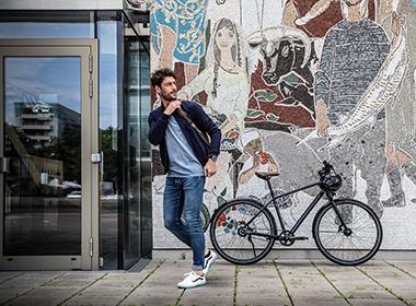 Diamant Bicicletas de Paseo
