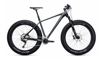 Fat bikes en Bikester