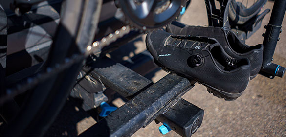 PEARL iZUMi Zapatillas Ciclismo