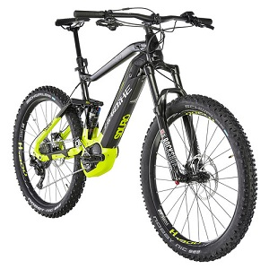 personalizadas múltiples colores muy elogiado Bicicletas eléctricas HAIBIKE en Stock - Envío rápido ...