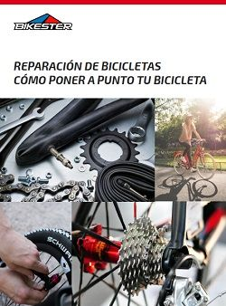 manual reparacion bicicletas