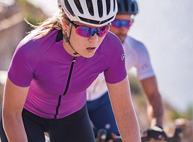 ASSOS Maillots Ciclismo