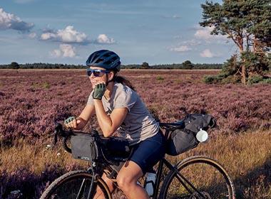 PRO Bolsas bicicleta & Cestas