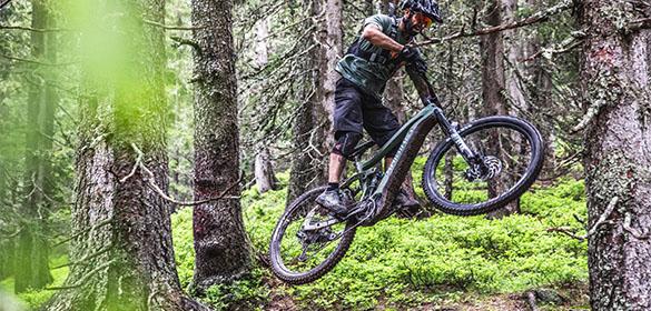 HAIBIKE Bicicletas MTB Eléctricas