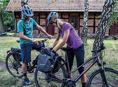 Diamant Bicicletas Trekking
