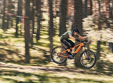 Orbea Bicicletas MTB Eléctricas