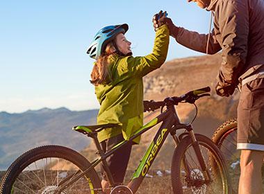 Orbea Bicicletas para Niños