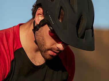Oakley Cascos Ciclismo