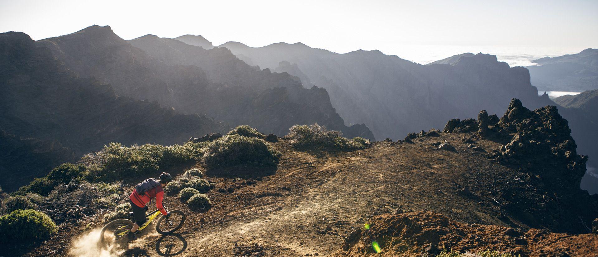 Los mejores bike parks de España y Andorra