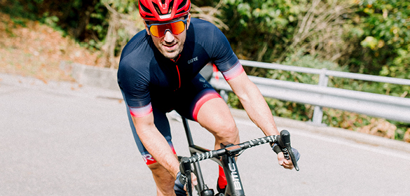 Ciclismo Hombre