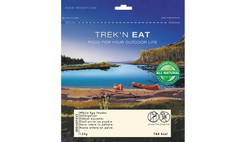 Alimentos Trek´n Eat