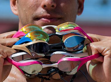 arena Gafas de Natación
