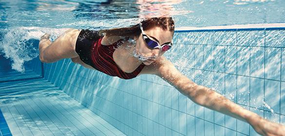 Bañadores para mujer