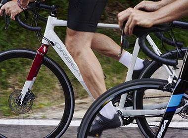 Orbea Bicicletas Eléctricas Carretera / Gravel