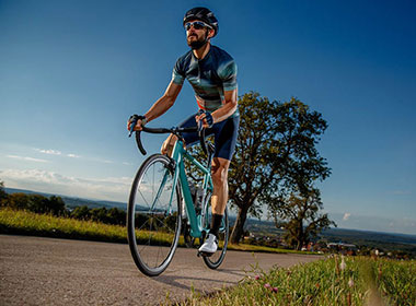 PEARL iZUMi Maillots Ciclismo