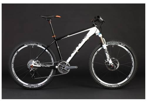 Bicicleta VOTEC