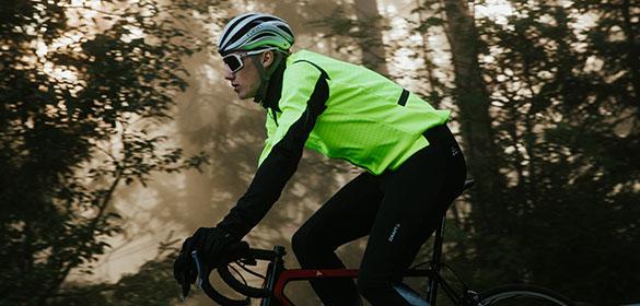 Craft Chaquetas Ciclismo