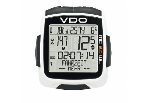 511c106fb Cuentakilómetros VDO bicicleta | Bikester.es