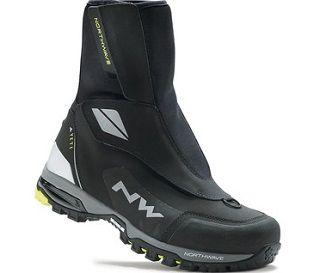 Zapatillas de invierno MTB