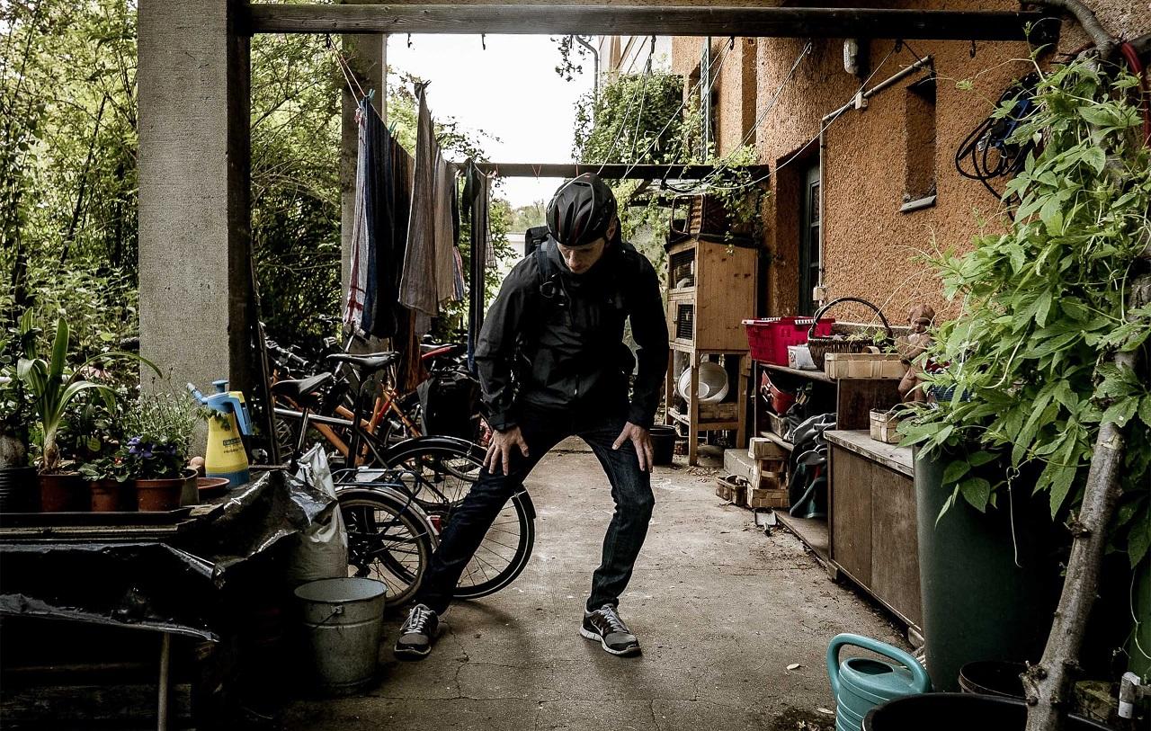 estiramientos despues ciclismo