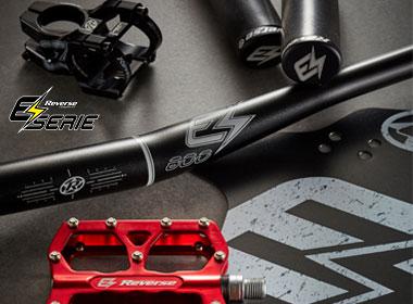 Productos para E-bike Reverse