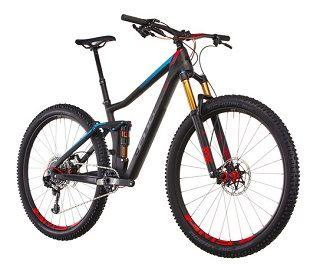 Bicicleta MTB de 29 pulgadas