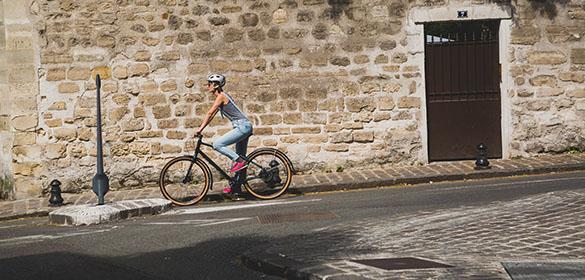 Kona Bicicletas Trekking