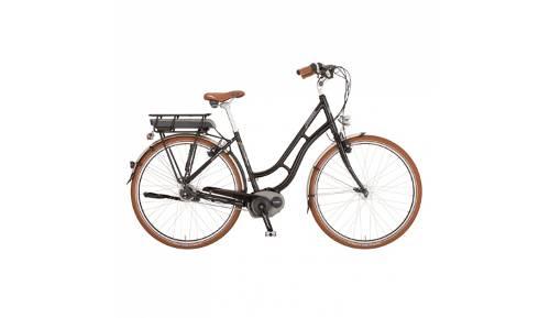 Bicicleta Rabeneick