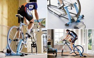 rodillo entrenamiento ciclismo